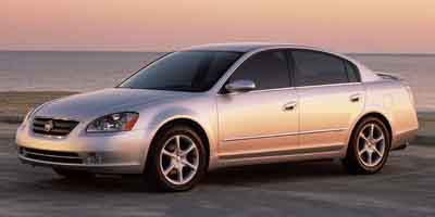 2003 Nissan Altima Parts and Accessories: Automotive: Amazon.com