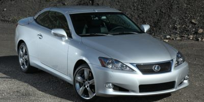 Lexus IS350:Main Image