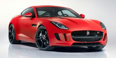 2015 Jaguar F-Type Parts and Accessories: Automotive