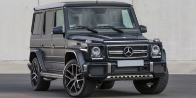 2016 Mercedes-Benz G63 AMG Parts and Accessories ...