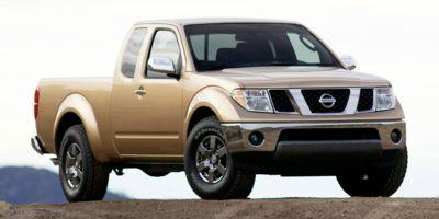 2016 Nissan Frontier:Main Image