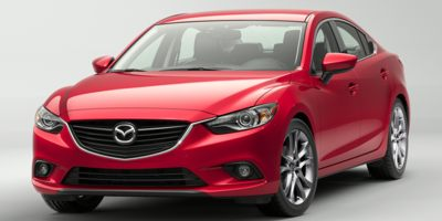 2014 Mazda6 Chrome Bodyside Moldings: What's your opinion, fellows?