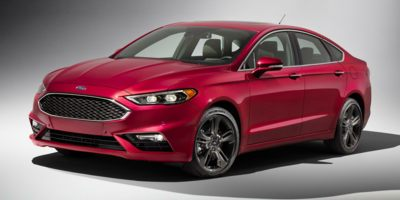 Ford Fusion Parts >> 2017 Ford Fusion Parts And Accessories Automotive Amazon Com