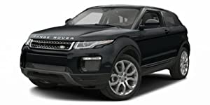 2017 Land Rover Range Rover Evoque Parts and Accessories ...