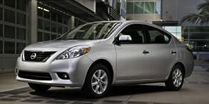 2014 Nissan Versa:Main Image
