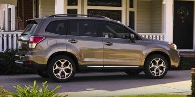 2017 Subaru Forester Accessories >> 2017 Subaru Forester Parts And Accessories Automotive
