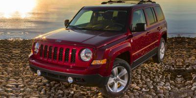 Jeep Patriot Parts and Accessories: Automotive: Amazon com