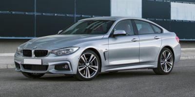 2017 BMW 430i XDrive Gran CoupeMain Image