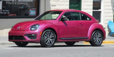 2017 Volkswagen Beetle Parts and Accessories: Automotive