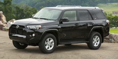 2017 Toyota 4Runner Parts and Accessories: Automotive: Amazon com