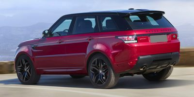 Land Rover Range Rover Sport Parts And Accessories