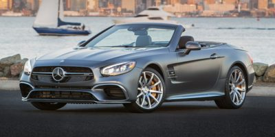 2017 Mercedes-Benz SL65 AMG Parts and Accessories: Automotive ...