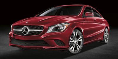 2014 Mercedes-Benz CLA250 Parts and Accessories: Automotive