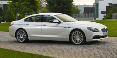 BMW I Gran Coupe Parts And Accessories Automotive Amazoncom - 640i bmw coupe