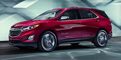 2018 Chevrolet Equinox:Main Image