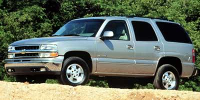 2000 Chevrolet Tahoe:Main Image