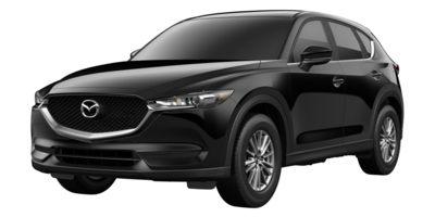 Marvelous 2017 Mazda CX 5:Main Image