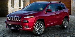 Jeep Cherokee:Main Image
