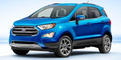Ford Ecosportmain Image