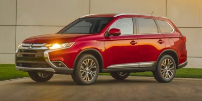2018 Mitsubishi Outlander Parts and Accessories: Automotive
