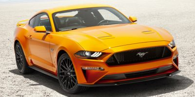 2018 Ford Mustang Parts and Accessories: Automotive: Amazon com