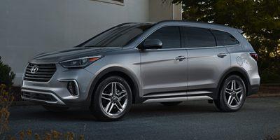 Nice Hyundai Santa Fe