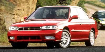 1997 Subaru Legacy Parts And Accessories Automotive Amazon Com