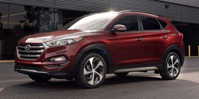 2018 Hyundai Tucson Parts and Accessories: Automotive