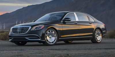 Mercedes-Benz Maybach S650 Parts and Accessories ...