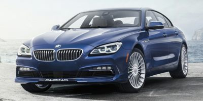 BMW Alpina B XDrive Gran Coupe Parts And Accessories Automotive - Alpina bmw parts