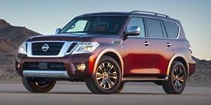2019 Nissan Armada Parts and Accessories: Automotive ...