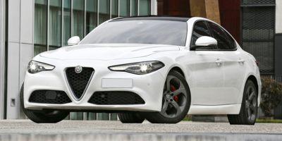2019 Alfa Romeo Giulia Parts and Accessories: Automotive