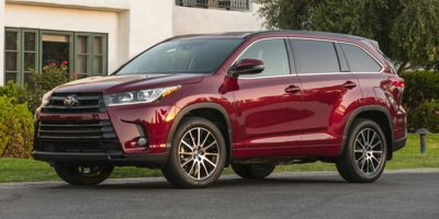 Toyota Highlander Parts and Accessories: Automotive: Amazon.com