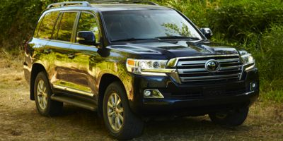 Toyota Land Cruiser Parts and Accessories: Automotive