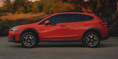 2019 Subaru Crosstrek Parts and Accessories: Automotive