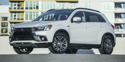 Mitsubishi Outlander Sport Parts and Accessories: Automotive