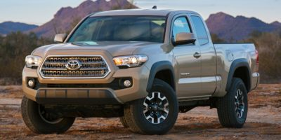 Toyota Tacoma Parts and Accessories: Automotive: Amazon.com