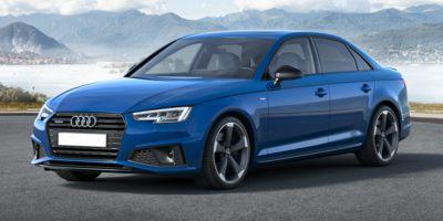 2019 Audi A4 Quattro Parts and Accessories: Automotive