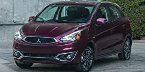 Mitsubishi Mirage Parts and Accessories: Automotive: Amazon.com