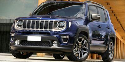 2019 Jeep Renegade Latitude Accessories