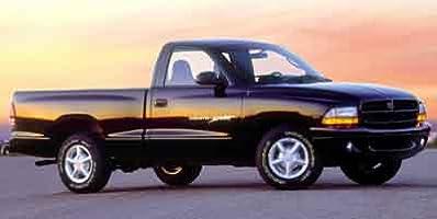 2000 Dodge Dakota Parts and Accessories: Automotive: Amazon.com