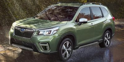 2019 Subaru Forester Parts and Accessories: Automotive