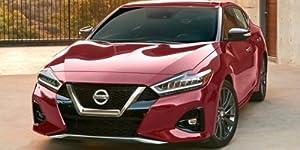 Nissan Maxima Parts and Accessories: Automotive: Amazon.com