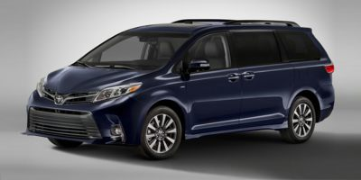 Toyota Sienna Parts and Accessories: Automotive: Amazon.com