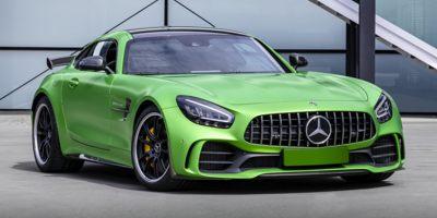 Mercedes-Benz AMG GT R Pro Parts and Accessories: Automotive