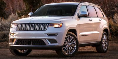 Jeep Grand Cherokee Parts and Accessories: Automotive ...