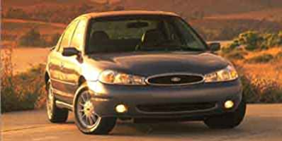 Ford Contour Parts And Accessories Automotive Amazon