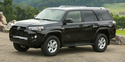 Toyota 4Runner Parts and Accessories: Automotive: Amazon.com