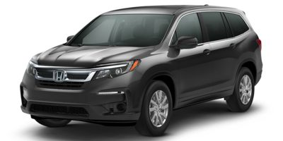 Honda Pilot Parts and Accessories: Automotive: Amazon.com