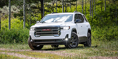2020 Gmc Acadia Parts And Accessories Automotive Amazon Com